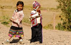Grace K: Kids of Peru – National Geographic Kids Blogs