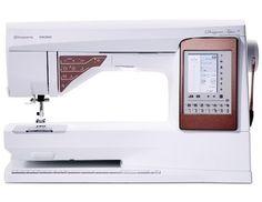 Husqvarna Viking Designer Topaz 50 Sewing Machine