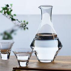 TOYO-SASAKI GLASS 63704 徳利