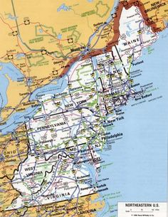 Map Of Usa with State Names State Map Of Usa, Usa Road Map, Planning Maps, National Geographic Adventure, Southwest Usa, Southwest Airlines, Map Diagram, New York City Map, Satellite Maps
