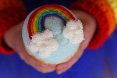 Cute lil' cupcakes!
