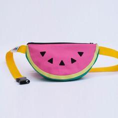 Watermelon Bumbag (Fanny Pack)
