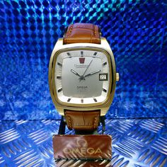 f 300 Hz OMEGA CONSTELLATION CHRONOMETER DAY 36 mm BICOLOR STAHL GOLD HERRENUHR