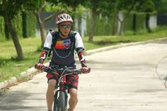Biking in Nuvali Biking, Philippines, Action, Punk, Style, Swag, Group Action, Bicycling, Motorcycles