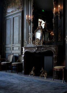 Hôtel du Marc of Veuve Clicquot in Reims, France.