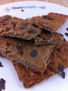Die low fat Protein Frühstückskekse sind einfach echt lecker und dazu auch noch schnell in der eigenen Küche gemacht.