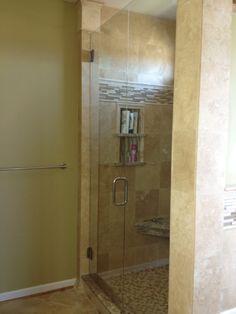 Master Bath 2012