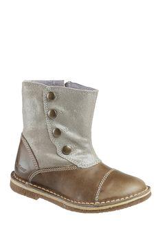 Girls Fanzine Boot