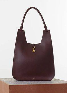 Spring / Summer Collection 2015 hobo Calfskin Love this simple Elegant bag for the season. $2,700