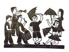 .: Movimento Armorial: Viva o Nordeste!