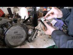 Motorcycle Engine Rebuild - Part 3
