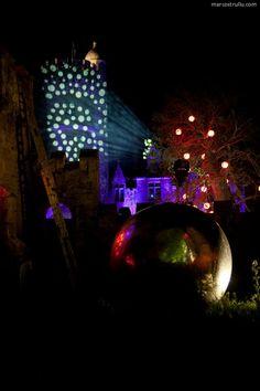 Festival Astropolis, France