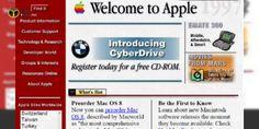 20 yıllık Apple tarihini 3 dakikada izleyin! : Appleın resmi websitesi geçtiğimiz günlerde 20 yaşında bastı. Firmanın websitesi kullanılarak yapılmış bir timelapse video ile 3 dakikada firmanın 20 yıllık tarihini izleyin.  http://ift.tt/2f53emC #Teknoloji   #izleyin #websitesi #lık #kada #Apple