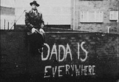 """Dadaism avant garde art movement which began in Europe and reached its heights in New York. Artist Beatrice Wood is known as the """"Mama of Dada"""". Revived again in 2005 as London Dada by artist, writer & photographer Michael St. Dada Artists, Dada Movement, Beatrice Wood, Poesia Visual, Francis Picabia, Photo Portrait, Photocollage, Man Ray, Art Plastique"""