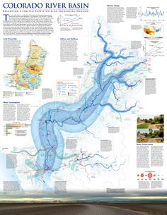 5W Blog | THE LATEST FROM THE 5W VELASCO DESIGN GROUP  Colorado River Basin