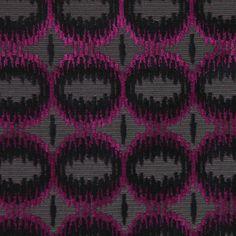 Inside black wall trim squares below chair rail