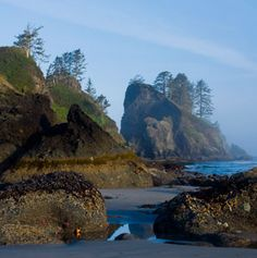 America's Most Beautiful Coastal Views- Page 2 - Articles   Travel + Leisure