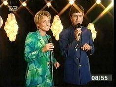 Kære Lille Mormor - Astrid & Freddy Breck - Hallo Liebe Oma (TV2) - YouTube Youtube, Youtubers, Youtube Movies