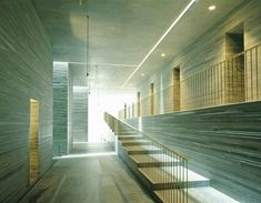 peter zumthor architecture | Therme Vals Switzerland by Peter Zumthor 006