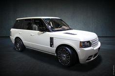 2011 Mansory Range Rover Vogue, one day very soon Range Rover Evoque, Range Rover Sport, Family Suv, Suv 4x4, Pretty Cars, Transportation Design, Saint Tropez, Car Rental, Luxury Lifestyle