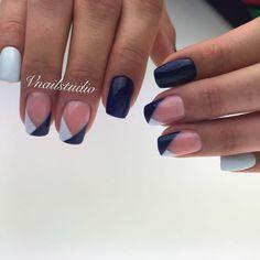 Работы @vnailstudio  Пиши свое мнение под работами и не забывай ставить лайк!  ПОДПИСЫВАЙСЯ  👇👇👇👇👇👇👇👇👇👇  @nailsvipclub лучшие идеи!  @nailsvipclub крутые мастера!  @nailsvipclub свежие тренды! Manicure, Nails, French, Beauty, Nail Bar, Finger Nails, Ongles, French People, Nail Manicure