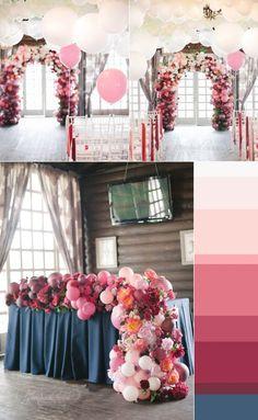 Quince Decorations Ideas (121)