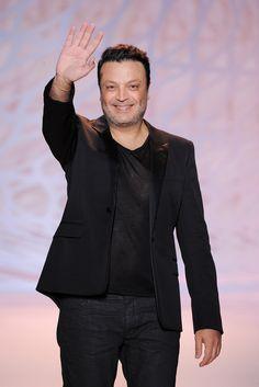 El Maestro Zuhair Murad - Otoño Invierno 2014/15 París