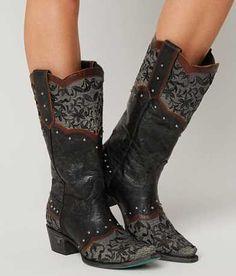 Lane Boots Kimmie Cowboy Boot
