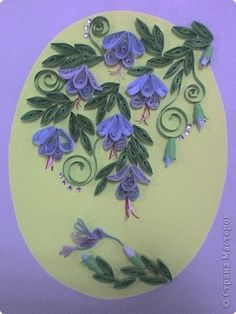 russian quilling