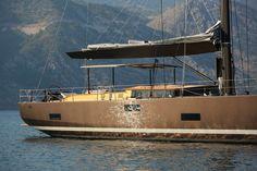 Custom Yacht 72 Classic - Solaris Yachts