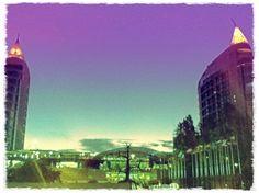 Himmel Remixed #540 - Lissabon