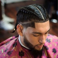 Best 14 Braids Hairstyles Haircuts for Men S 2018 Beautiful Mens Braids 2018 kim. Best 14 Braids Hairstyles Haircuts for Men S 2018 Beautiful Mens Braids 2018 kim. - hairstyles - hairstyles for men Box Braids Hairstyles, Black Men Hairstyles, My Hairstyle, Hairstyles Haircuts, Haircuts For Men, Simple Hairstyles, Curly Haircuts, Kids Braided Hairstyles, Two Braids Men