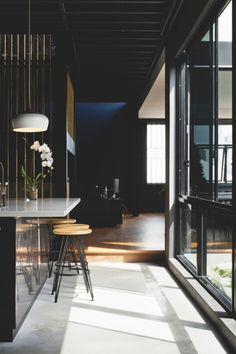 Flack studio david flack on instagram our second for Interior design agency brisbane