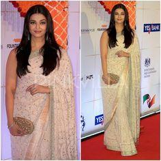 Celebrity Style,Aishwarya rai bachchan,Sabyasachi