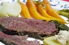 Comment faire du Corned beef maison