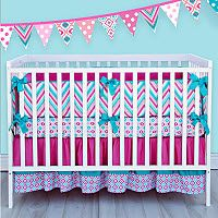 Chevron Baby Nursery