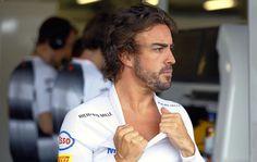 Fernando Alonso ya habla de su adiós a la F1