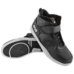 Speed and Strength Run With The Bulls 2.0 Shoes at RevZilla.com