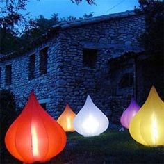 outdoor lamps - Google Search