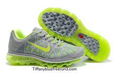 Dark Grey Pine Green Nike Air Max 2011 Mens  56.57 Green Sneakers fe8bc7ebe
