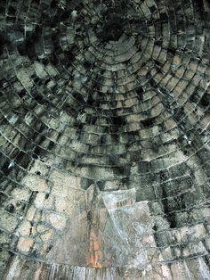 """The """"Treasure of Atreus"""" - Mycenaean tholos tomb"""