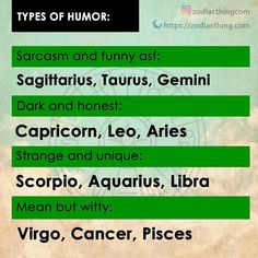 I'm both sarcasm and funny but also dark and honest. #leo