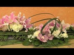 CH 21 教堂平台式花藝 Church Flower of Platform style Church Flower Arrangements, Flower Centerpieces, Floral Arrangements, Arte Floral, Creative Director, Flower Designs, Floral Design, Floral Wreath, Table Decorations