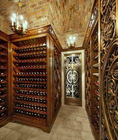 salas de vinos