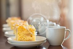 #Breakfast with #hot #coffee and fresh #baked #apple #pie. #FOODPORTFOLIO #FOODPHOTOGRAPHY #FOODPHOTOGRAPHER #FOOD