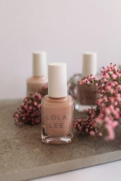Lola Lee Nail Polish Gel Polish Colors, New Nail Polish, Nail Colors, Lee Nails, Nail Accessories, Soak Off Gel, Perfume Bottles, Nail Art, Pallet