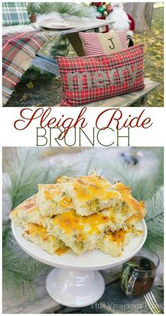 Sleigh Ride Brunch a