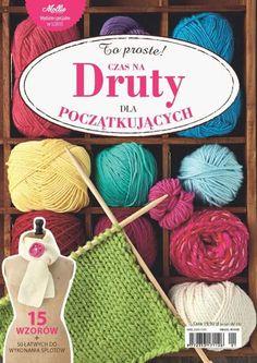 Czas na Druty – 50% rabatu  http://taniaksiazka.info.pl/czas-na-druty-50-rabatu/