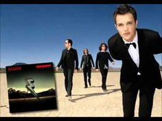 ▶ The Killers - Deadlines and commitments and lyrics (new song 2012) - YouTube