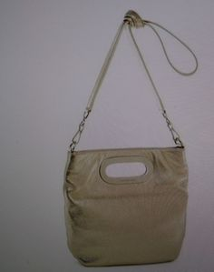 e9f31b4f60b197 Michael Kors Berkley Leather Clutch/crossbody Messenger Bag Purse Reg 199